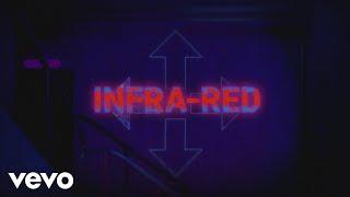 Three Days Grace - Infra-Red (Lyric Video) 3.87 MB