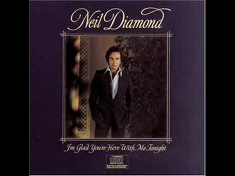 Neil Diamond - Lament in D Minor/Dance of the sabres