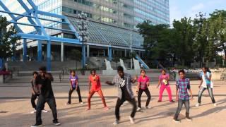 Prima Dance School Tamil Pasanga Dance