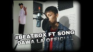 #Sikkim Beatbox with song remix #HEATHENS 21 pilots.. turn the volume..high