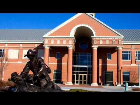 Harrisburg Mayor Explains Why He Thinks National Civil War Museum Should Be Repurposed