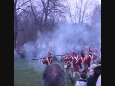 The Reveolution - Battle at Lexington