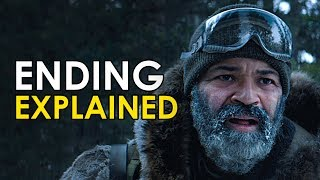 Hold The Dark: Ending Explained Review + The Symbolism Of The Mask