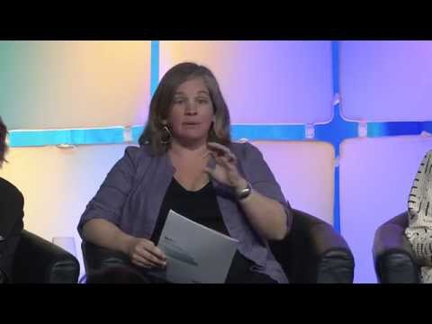 Panel - Cutting Edge Research on Women, Energy, and Leadership
