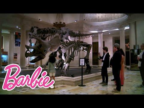 Paleontologist   Imagine The Possibilities   Barbie