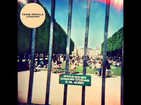 Tame Impala - Beverly Laurel