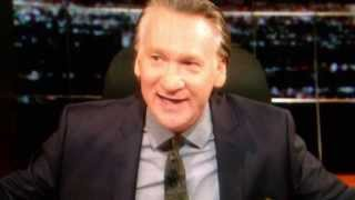 Bill Maher on Rob ford - Toronto