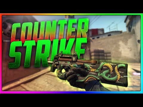 Game Plan with the Scientist Man! (CSGO Competitive Gameplay!)