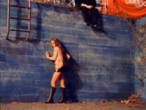 Lenny Kravitz - Be My Baby (see Vanessa Paradis)