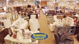 36 Months 0% Financing - (678) 255-1000 - Woodstock Furniture & Mattress Outlet