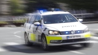 High Speed Pursuit - Denmark