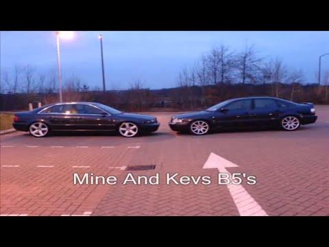 Audi A4 B5 2.4 V6