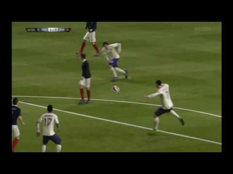 Fifa 15 Eurocopa 2016 ¿La Revancha De Francia?