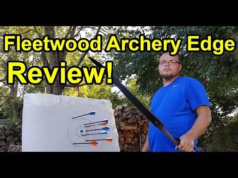 Fleetwood Archery Edge
