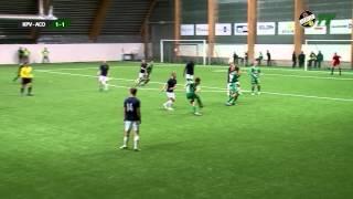 KPV - AC Oulu la 7.2.2015 (Harjoitusottelu)