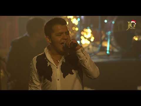 Christian Nodal - Quien es usted (Lluvia de Luces JG Music)