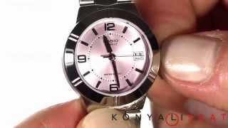 CASIO LTP-1241D-4A Kadın Kol Saati