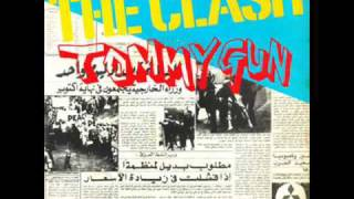 The Clash - 1-2 Crush On You