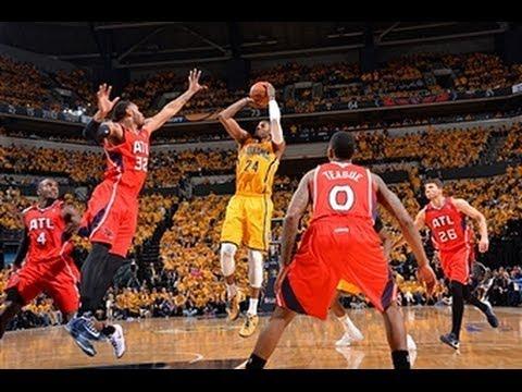 Hawks vs. Pacers: Game 7 Recap