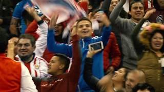 El Color: Cruz Azul vs. Chivas