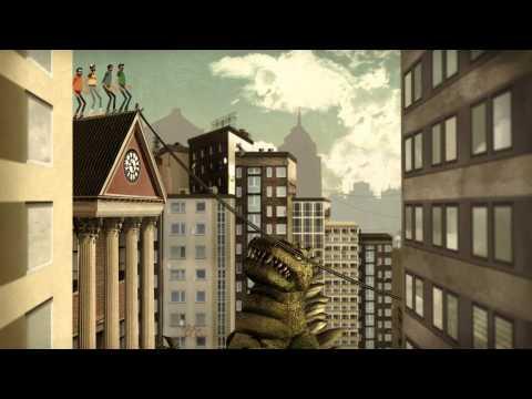 Jupiter Jones X Zuckerwasser (offizielles Video) video