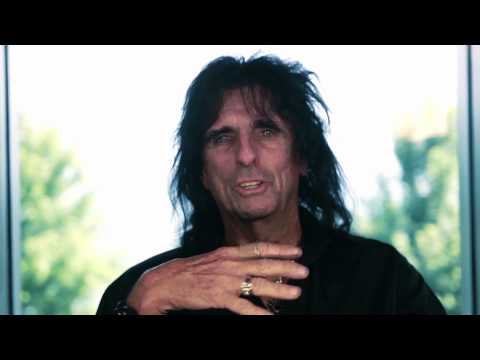 Alice Cooper - A Bedtime Story