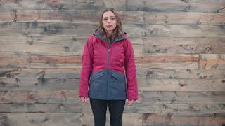 2018 Patagonia Women's Insulated Snowbelle Ski Jacket - Review - TheHouse.com