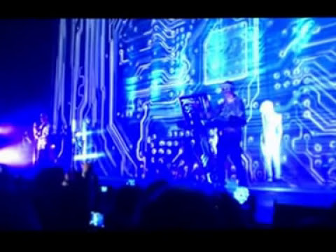 Pet Shop Boys - Luna Park - 16-05-13