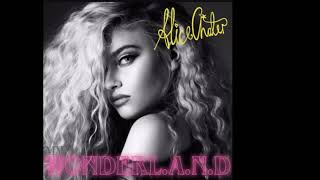 Alice Chater - Wonderland (My Name Is Alice) - Audio