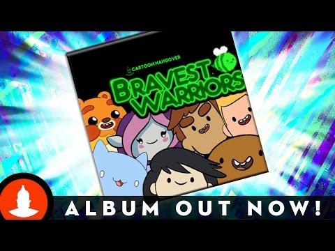 Bravest Warriors (Original Soundtrack) - Now Available!