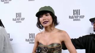 Zendaya Video - Zendaya Interviewed at the 2014 BMI R&B Hip-Hop Awards