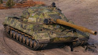 World of Tanks Object 277 - 6 Kills 10K Damage