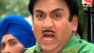Taarak Mehta Ka Ooltah Chashmah - Episode 1166 - 24th June 2013