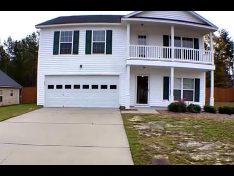 Columbia Homes For Rent: Blythewood Home 4BR/2.5BA By Property Management In Columbia