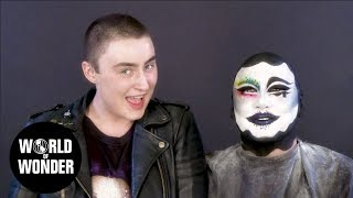 Gottmik: Transformations with James St. James 526