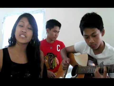 Billionaire - Travis McCoy ft. Bruno Mars (Cover by Divina, Gerald, Greg)