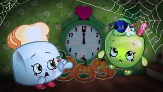 Shopkins episodio 19 - Halloween