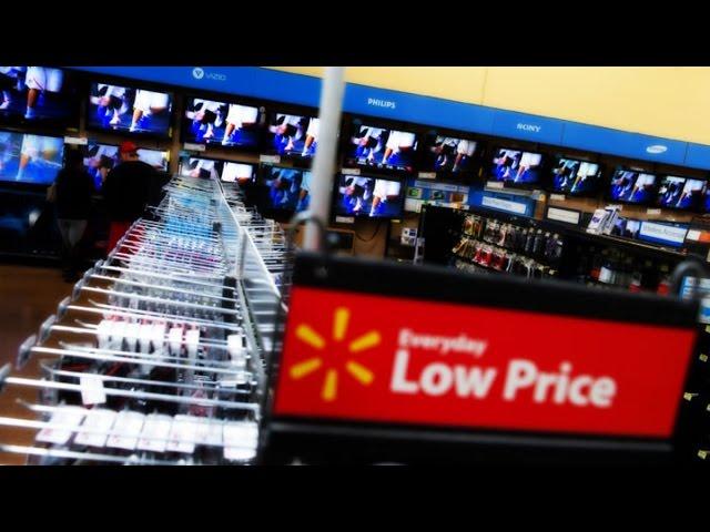 Wal-Mart Black Friday Week: Three Things to Know