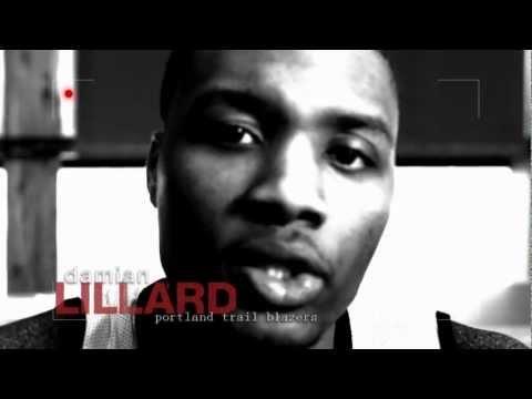 NBA Rooks: Damian Lillard, Earning Respect