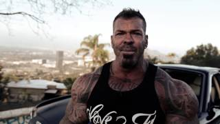 "SUPPLEMENT INDUSTRY MARKETING...""Somebody's got to tell the truth!!!"" - Rich Piana"