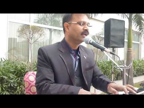 Raabta-kehte hai khuda ne covered by sunil agrahari