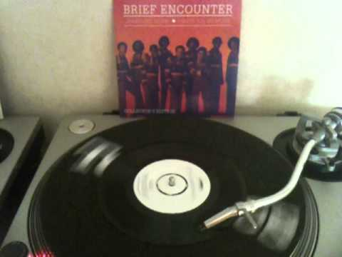 BRIEF ENCOUNTER shake and move UNRELEASED BOOGIE FUNK