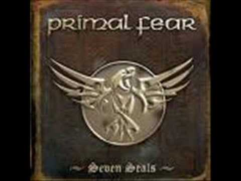 Primal Fear - Demons and Angels
