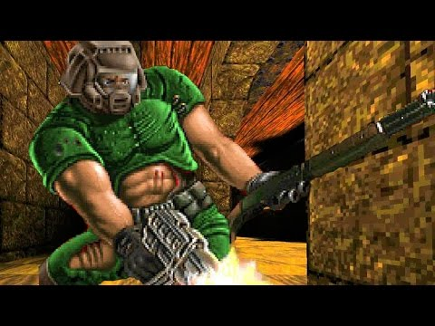 Doom vs. Quake: Which Has the Greater Legacy?