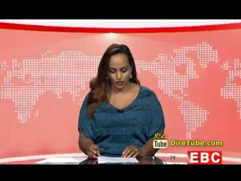 The Latest Amharic News From EBC September 21, 2014