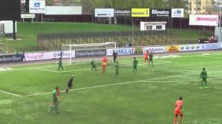 Highlights Dalkurd FF - AFC united