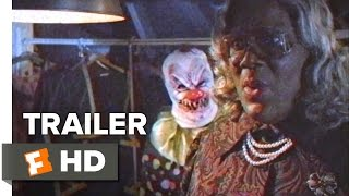 Boo! A Madea Halloween Official 'Retro' Trailer (2016) - Tyler Perry Movie