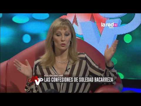 Soledad Bacarreza y su opinión sobre Marcelo Bielsa