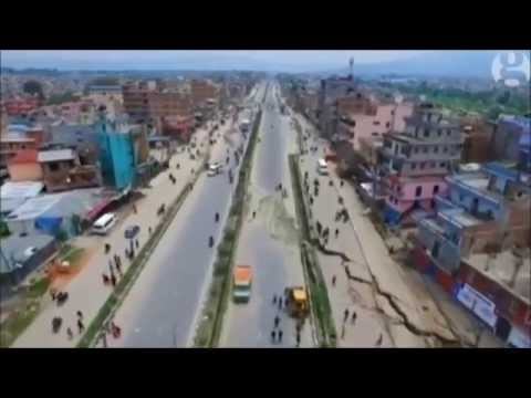 Real Nepal Earthquake Videos Nepal Earthquake Real Footage