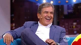 Jorge Luis Pinto en The Suso´s Show Caracol TV